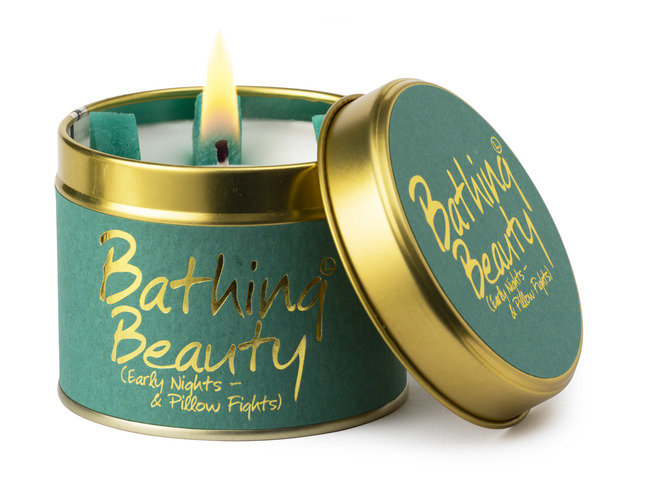 Bathing Beauty Scented Candle