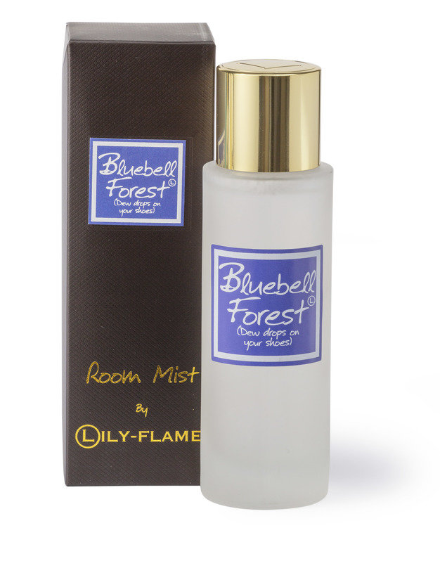 Bluebell Forest Room Mist Spray