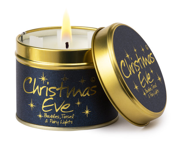 Christmas Eve Scented Candle