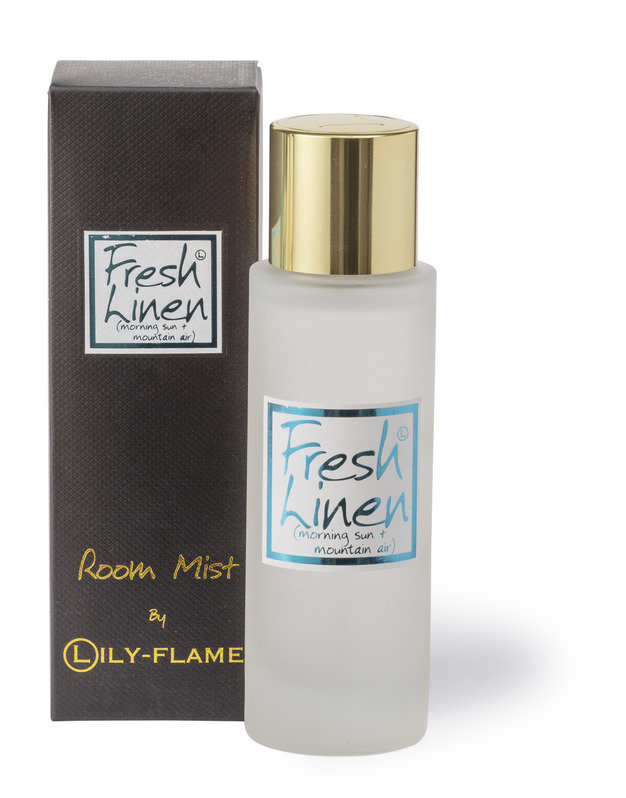 Fresh Linen Room Mist Spray