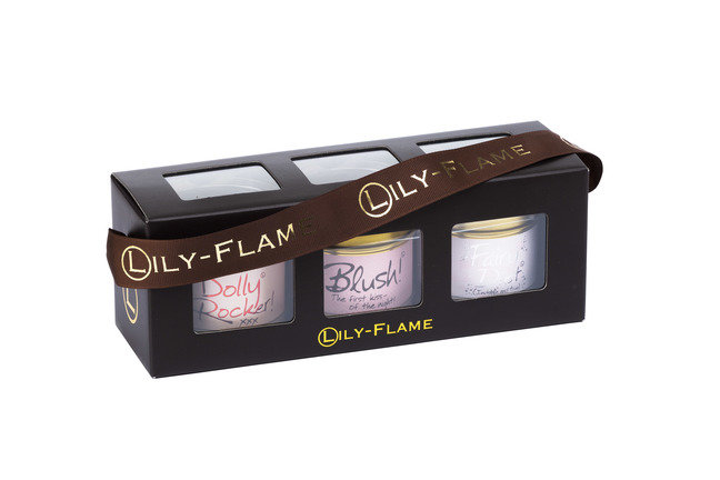 Girly 1 Mini Tins