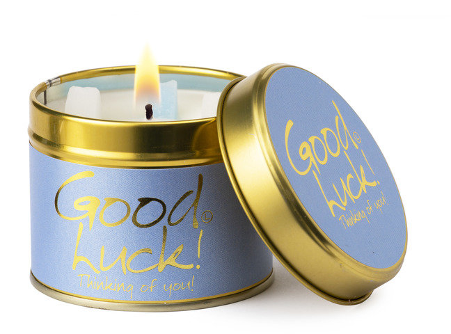 Good Luck Scented Candle