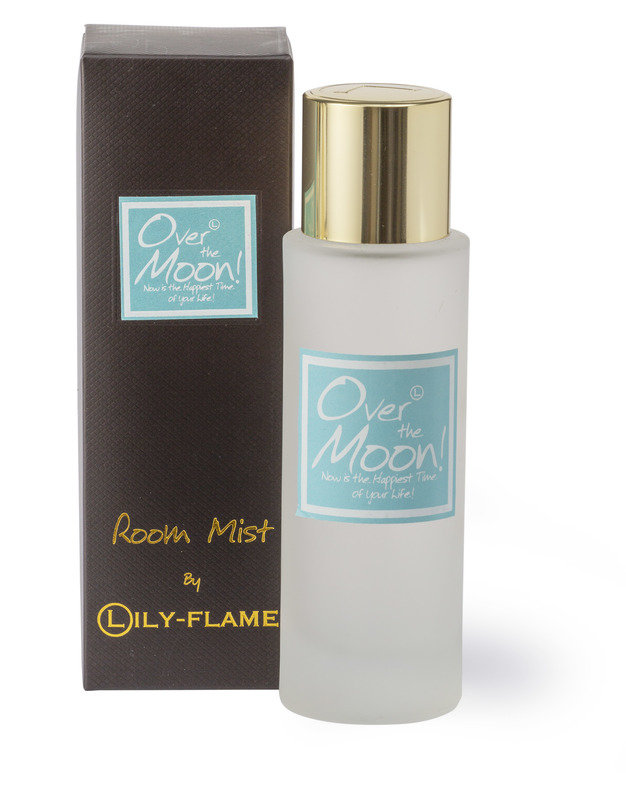 Over The Moon Room Mist Spray