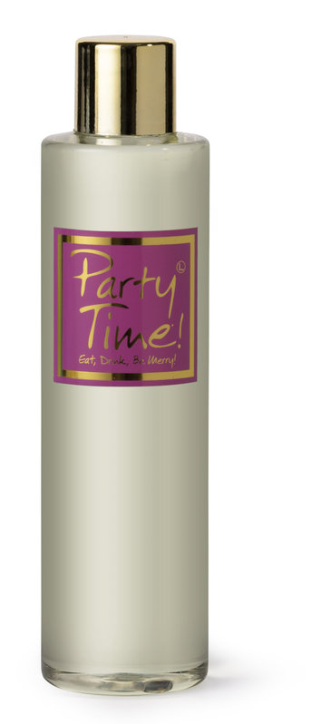 Party Time Reed Diffuser Refill
