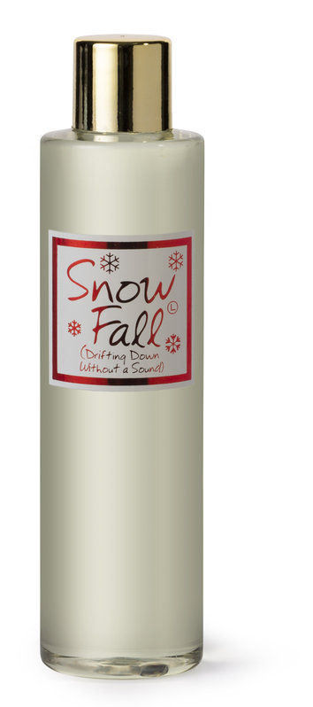 Snow Fall Reed Diffuser Refill