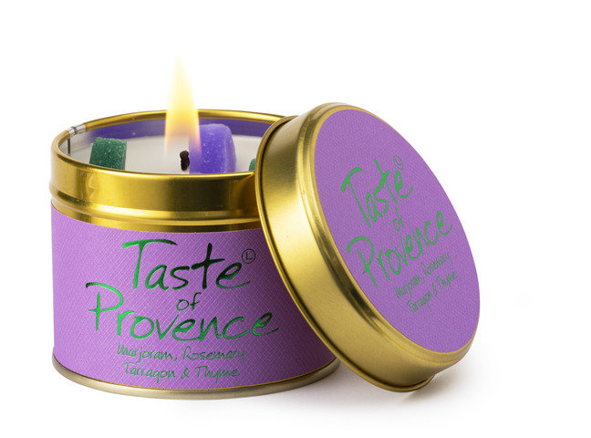 Taste of Provence Scented Candle