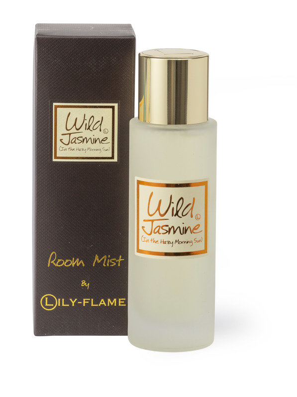 Wild Jasmine Room Mist Spray