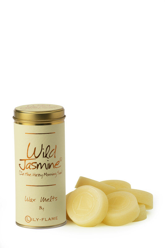 Wild Jasmine Wax Melts