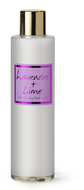 Lavender & Lime Reed Diffuser Refill