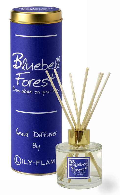 Bluebell Forest Reed Diffuser
