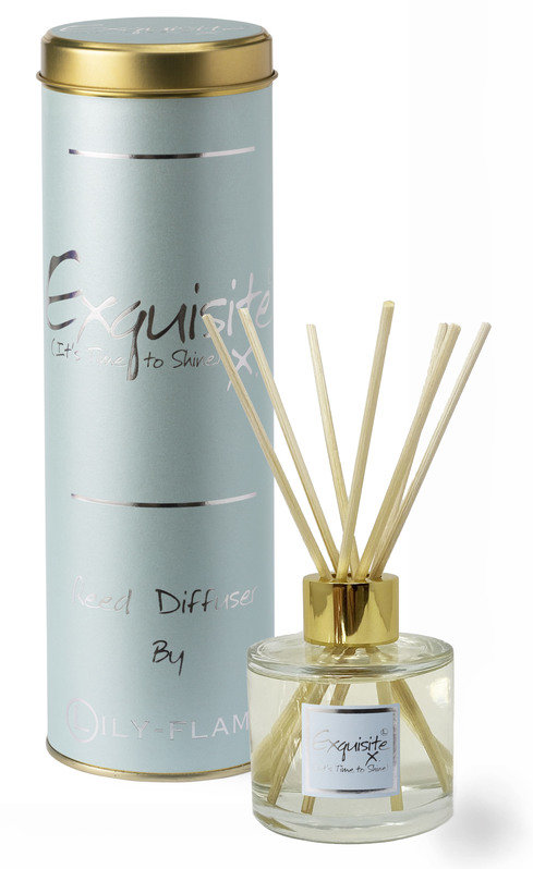 Exquisite Reed Diffuser