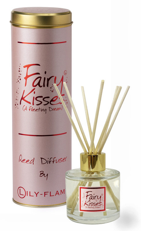 Fairy Kisses Reed Diffuser