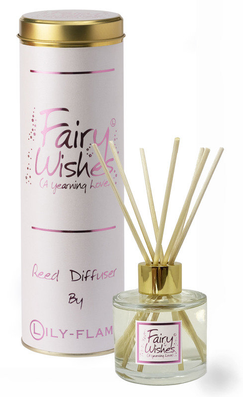 Fairy Wishes Reed Diffuser