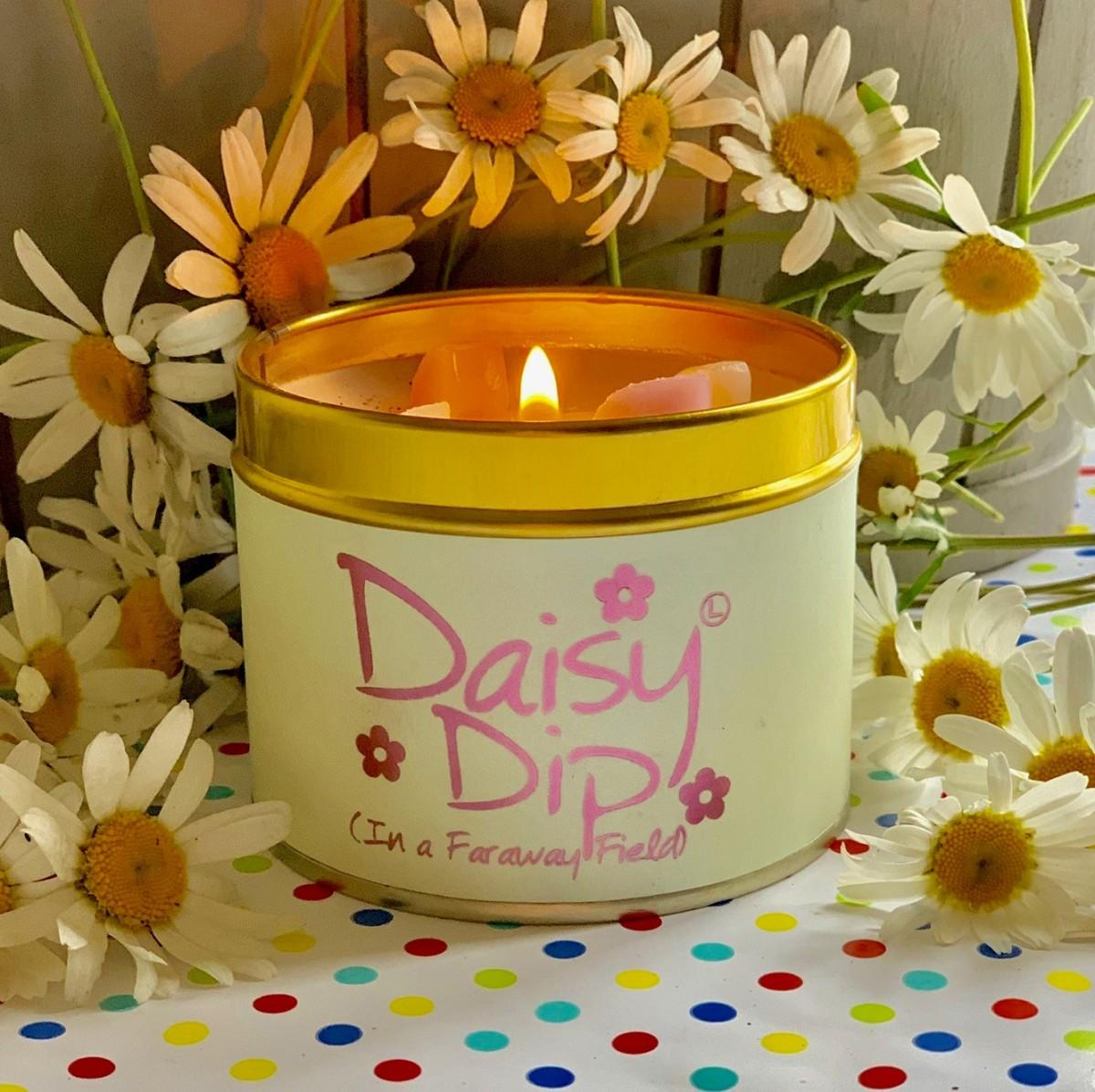 Daisy Dip 2019